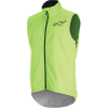 Alpine Stars Men's Descender 2 Vest - Large - Bright Green / Black