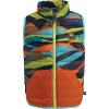 Burton Toddlers' Boy Evergreen Insulator Vest - 3T - Summit Stripe