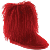 Bearpaw Youth Boo Boot - 4 - Red