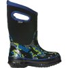 Bogs Kids' Classic Axel Boot - 10 - Black Multi