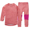 Helly Hansen Kids' HH Lifa Merino Set - 3 - Conch Shell