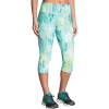 Brooks Women's Greenlight Capri - XL - Mirage Kasbah