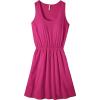 Mountain Khakis Women's Emma Dress - Medium - Mulberry