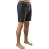 Manduka Men's Performance Mesh Short - XL - BLACK