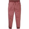Burton Women's Oak Pant - Large - Rose Brown Heather