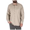 5.11 Tactical Men's Hawthorn LS Shirt - Medium - Khaki