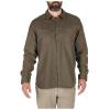 5.11 Tactical Men's Hawthorn LS Shirt - Small - Ranger Green