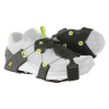 Korkers Ice Runner Ice Cleat - Large - Black / Green