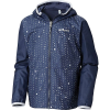 Columbia Youth Pixel Grabber Reversible Jacket - Small - Nocturnal Dots / Nocturnal