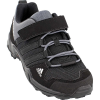 Adidas Kids' Terrex AX2R CF Shoe - 10.5K - Black / Black / Onix