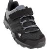 Adidas Kids' Terrex AX2R CF Shoe - 13K - Black / Black / Onix