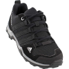 Adidas Kids' Terrex AX2R Shoe - 1 - Black / Black / Vista Grey