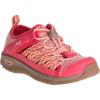 Chaco Kids' Outcross 2 Shoe - 10 - Peach