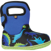 Bogs Infants' Dino Boot - 10 - Electric Blue Multi
