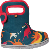 Bogs Infants' Dino Boot - 5 - Indigo Multi