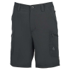 Hook & Tackle Men's Driftwood Stretch Short - 38 - Porpoise Grey