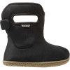 Bogs Infant Classic Solid Boot - 8 - Black