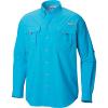 Columbia Men's Bahama II LS Shirt - 1X - Atoll