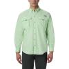 Columbia Men's Bahama II LS Shirt - 1X - Key West