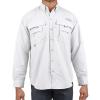 Columbia Men's Bahama II LS Shirt - 1X - Cool Grey