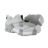 Korkers Ice Walker Ice Cleat - Small - Black / Grey