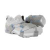 Korkers Ice Walker Ice Cleat - Medium - Black / Grey