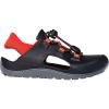 Bogs Kids' Flo Sandal - 12 - Black Multi