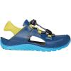 Bogs Kids' Flo Sandal - 12 - Blue Multi
