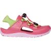 Bogs Kids' Flo Sandal - 12 - Pink