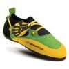 La Sportiva Kids' Stickit Shoe - 34/35 - Green