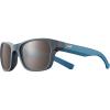 Julbo Kids' Reach Sunglasses - One Size - Grey Dark/Blue/Spectron 3