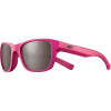 Julbo Kids' Reach Sunglasses - One Size - Pink Matte/Spectron 3