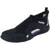 NRS Men's Kicker Remix Wetshoe - 12 - Black / Blue