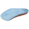 Birkenstock Kids' Arch Support Casual Footbed - 34 - Blue