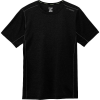 Brooks Men's Ghost SS Top - Small - Black