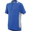 Louis Garneau Junior Lemmon Jersey - XL - Dazzling Blue