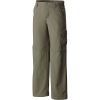 Columbia Youth Boys' Silver Ridge III Convertible Pant - Medium - Cypress