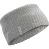 Arcteryx Chunky Knit Headband - One Size - Ulu Heather