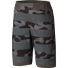 Columbia Boys' Sandy Shores Boardshort - Medium - Grill Camo Stripe