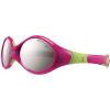 Julbo Kids' Looping I Sunglasses - 0-18M - Fuchsia / Lime / Spectron 4