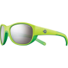 Julbo Kids' Luky Sunglasses - One Size - Green/Green/Spectron 3+