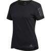 Adidas Women's Response SS Tee - Medium - Black