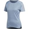 Adidas Women's Response SS Tee - XL - Raw Grey