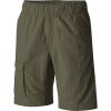 Columbia Youth Boys' Silver Ridge Pull On Short - Large - Cypress