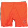 Level Six Boys' Oliver Short - 1T - Flame Red