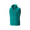 Columbia Youth Girls' Benton Springs Fleece Vest - XL - Emerald