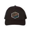 Billabong Men's Walled Adiv Trucker Hat