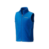 Columbia Toddler's's Boys Steens MT Fleece Vest - 2T - Super Blue