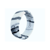 QALO Women's Modern Ring - 5 - White Marble