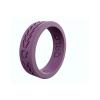 QALO Women's Laurel Ring - 6 - Lilac